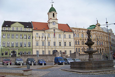 Liberec s wellness a ZOO + 2 děti zdarma