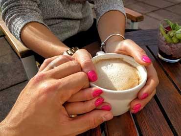 Věci, které byste měli vědět o randění s introvertem