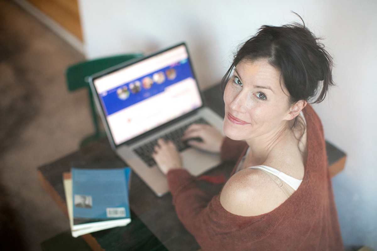 seznamování online